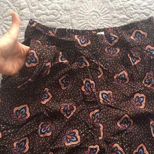 H&M Pants - cool pants ethnic design. H&M.
